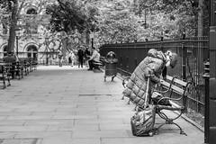 NYC-7.jpg (Patti Houston) Tags: nyc blackandwhite ny newyork streetphotography thebigapple peopleofnewyork
