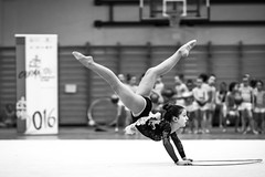 flexible (maricontis) Tags: sport gymnastics flexible figura cremacitteuropeadellosport