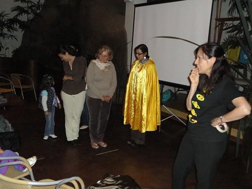Presentación Lunario Tin Jo