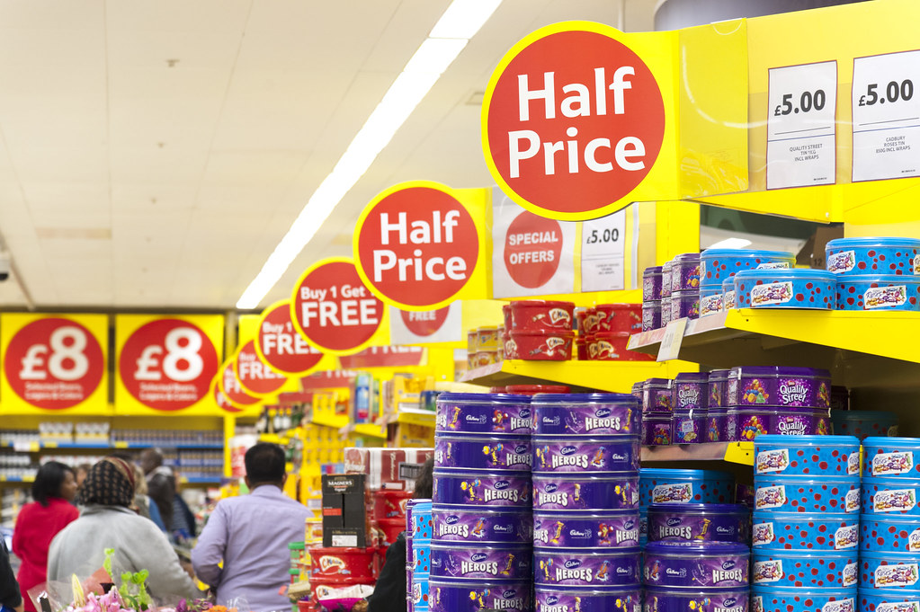 Tesco is offering up some major savings on Black Friday this year - from homeware to tech Although, seeing as Tesco Direct is now in the rear-view, we are expecting the bulk of their best offers.