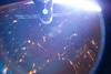 Soyuz Over the Black Sea (NASA, International Space Station, 11/22/11) (NASA's Marshall Space Flight Center) Tags: russia ukraine nasa blacksea soyuz internationalspacestation stationscience crewearthobservation stationresearch