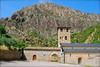 Monestir de Santa Maria d'Alaó 1 (Xevi V) Tags: sopeira ribagorça franjadeponent vftw romànicllombard monestirdalaó monestirdesantamariadalaó