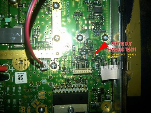 ctcss tm 271 pin out a photo on flickriver rh flickriver com TM Manuals USMC tm 271a service manual