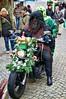 Santa's Little Helper (Bephep2010) Tags: bike schweiz switzerland sony christmasmarket weihnachtsmarkt motorbike motorcycle alpha 55 aargau topaz motorrad vibrance adjust zofingen santaslittlehelper knechtruprecht schmutzli motorbikesmotorcyclesopentoall slta55v adjust5