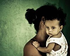 Mother & Daughter (MaryBethLafferty) Tags: nicaragua