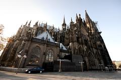 Germany Cologne Cathedral/ Kölner Dom (Zorro1968) Tags: travel art church germany stock artforsale kölnerdom colognecathedral
