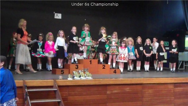 Class Feis - May 2011 (2)