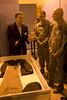 Adjutant General visits History Center (Minnesota National Guard) Tags: minnesota unitedstates stpaul minnesotahistoricalsociety minnesotanationalguard danielewer minnesotaguard