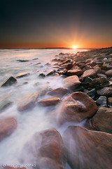 Sunrise - Long Reef (-yury-) Tags: ocean sea seascape beach nature water sunrise landscape rocks sydney australia nsw longreef