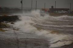 (Zak355) Tags: sea storm weather rothesay isleofbute hurricanebawbag