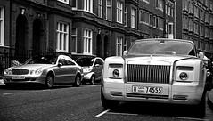 Rolls-Royce Phantom Drophead Coupé   Explore #197 Decembre 10, 2011 (Robin Kiewiet) Tags: uk england white black london english cars robin car photography sussex nikon dubai britain spirit united ghost great kingdom convertible rollsroyce automotive harrods exotic arab corniche gb bmw 1750 rolls motor ecstasy jaguar phantom tuning tamron luxury f28 royce bentley goodwood coupé dhc hyperion roadster luxurious ewb 675 100ex lwb kiewiet drophead mulliner mansory 101ex of d300s 102ex