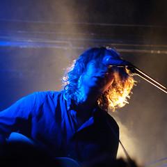 Deportees @ [hg] John Doe (Mattias Lindgren) Tags: john 50mm liu concert nikon live doe hg linkping d300 deportees herrgrden