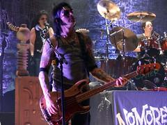 (Justin DuPont) Tags: plaza guy rock star nice concert tour mr theatre alice no sony band indiana glen more cooper chuck mister dsc in sobel 2011 merrillville garric hx9v