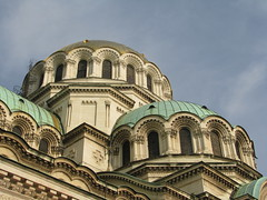 Alexander Nevsky Cathedral - Sofia - Bulgaria (Been Around) Tags: winter europa europe december advent sofia eu bulgaria dezember bul bulgarien 2011