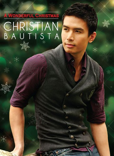 Christian Bautista - A Wonderful Christmas