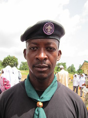 local scout leader