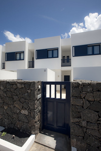 Sea View 23 a 3 Bedroom, villa with private pool and Internet. Located in Puerto Calero, Canary Islands Lanzarote, Villa Holiday Rental