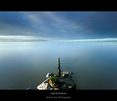 Light and Shadows (.Brian Kerr Photography.) Tags: light seascape landscape shadows cumbria solway silloth criffel