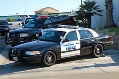 Oceanside Police (So Cal Metro) Tags: ford expedition cops police oceanside cop policecar suv interceptor copcar crownvictoria opd oceansidepd