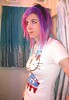 IMG_0946 (*~Much to My Dismay~*) Tags: emo young crossdressing tgirl transgender crossdresser crossdress ts transsexual