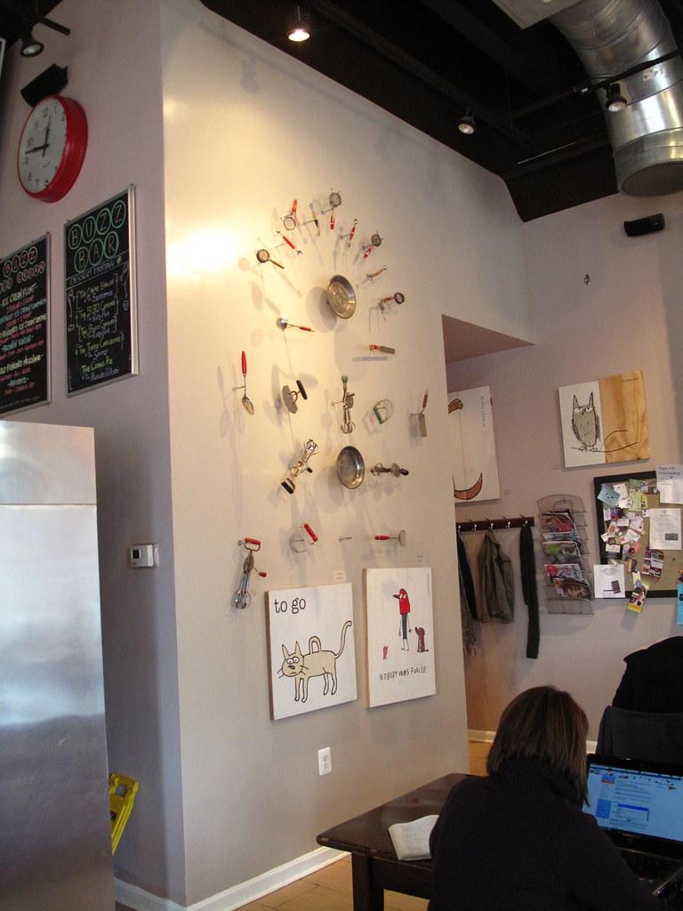 Buzz Coffee Alexandria