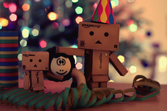 Day 029 - Happy new year (Shaid || Khan) Tags: new japan canon project germany toy toys happy photography photo amazon foto sylvester year manga picture pic figure carton 365 figurine bild digitalphoto silvester figur projekt happynewyear figuren yotsuba danbo