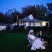 Spruce Point Inn wedding