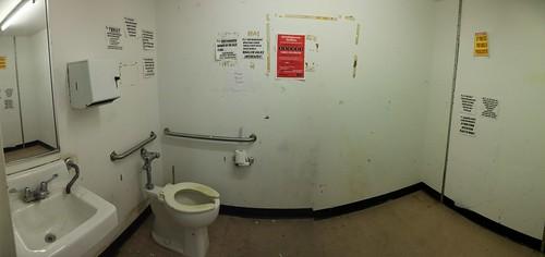 Toilet Propaganda