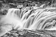To the Edge, Shoshone Falls, Idaho (Jared Ropelato) Tags: california wild jared west nature river waterfall unitedstates natural northwest outdoor vacaville conservation falls idaho twinfalls snakeriver damn pacificnorthwest environment wilderness cascade eco shoshone lansdscape enviro shoshonefalls 2011 ropelato jaredropelato ropelatophotography