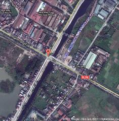 Mua bán nhà  Thanh Trì, số 53 Cầu Bươu, Chính chủ, Giá 115 Triệu/m2, Liên hệ chính chủ, ĐT 0936398871 / 0436880375