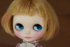 Millie's new look (prettyinthekitchen) Tags: spice blythe custom cassiopeia rbl