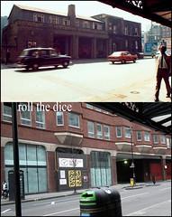 Shaftesbury Avenue`1972