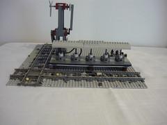 Lego Steampunk Train Train Lego Steampunk