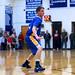 12-01 Bsktbll - Whitinsville Christian School Crusaders vs Hopedale Blue Raiders -  215
