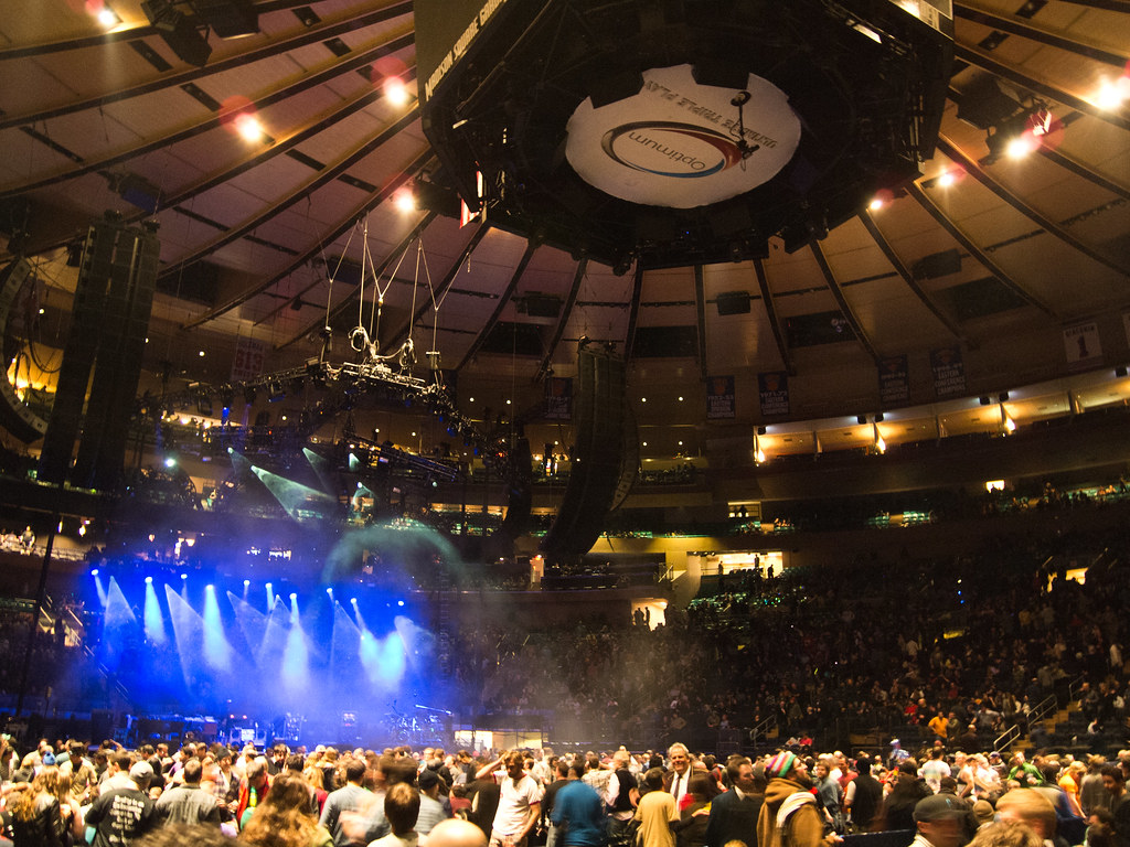 The World\'s Best Photos of nye and phish - Flickr Hive Mind