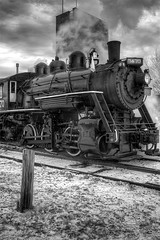 IMG_0079_80_81_IR_B&W - #7470 Steam Engine and North Conway Scenic Railroad (Syed HJ) Tags: railroad blackandwhite bw canon ir blackwhite conway railway trains nh infrared 5d locomotive 1740mm canonef1740mmf4lusm steamengine steamlocomotive northconway canon1740mmf4l scenicrailroad northconwaynh 720nm canonef1740mmf4l 7470 canon1740mm northconwayscenicrailroad canon50d northconwayrailwaystation 7470steamengine
