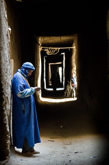 Out of time [ # 85 Explore 17\01\12] (Stefania Ziantoni) Tags: morocco kasbah erfoud maroco maadid