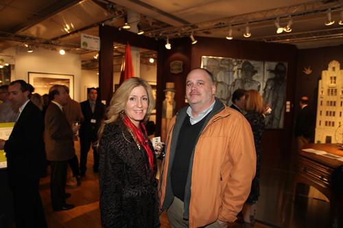 Kate Shanley, Eric Bryant