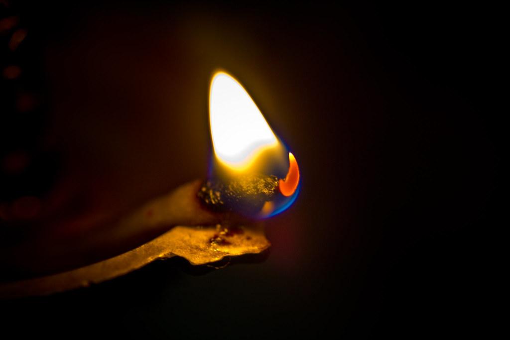 Rama - Light My Fire