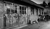 framed (sschie) Tags: bw white black farmhouse germany stable sauerland rengershausen winterberg2012