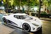 Koenigsegg Agera R (Reivax Autos) Tags: sport canon eos explore r bugatti supercar v8 cinque zonda koenigsegg veyron roadster v12 pagani 50d hypercar agera agerar