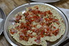 "1/20 Masala Papad @ Tava's Restaurant • <a style=""font-size:0.8em;"" href=""http://www.flickr.com/photos/19035723@N00/6761227357/"" target=""_blank"">View on Flickr</a>"