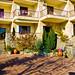 Λουτράκι Αριδαίας ξενοδοχείο Φιλίππειον
