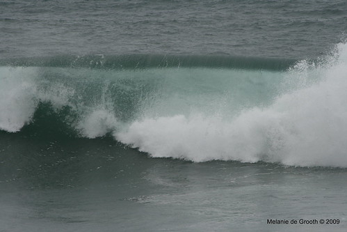 Breaking Wave 2