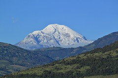 Volcán Chimborazo (Ecuador) (zug55) Tags: landscape volcano ecuador paisaje baños chimborazo volcán tungurahua bañosdeaguasanta cordilleraoccidental volcánchimborazo
