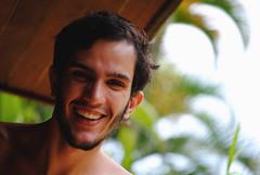 Lo. (Dafne Cristhinne) Tags: summer sun man praia beach brasil toque sp vero leonardo paulo so dafne lo pequeno sosebastio ttp toquetoquepequeno toquetoque pellizzaro cristhinne dafnecristhinne