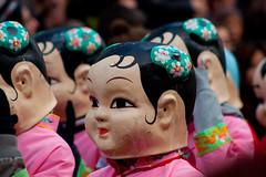 L'armée des clones chinois
