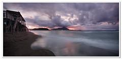 Patterns of the sea (gabrielescotto) Tags: sea sky art colors photoshop island long exposure raw mare patterns cielo ischia procida 10seconds 10mm epomeo sigma1020 lungaesposizione cs5 vivara colorphotoaward brav0 gabrielescotto ciraccio nikond300s