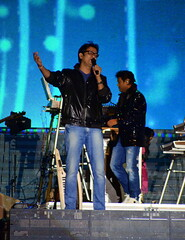 Vijay Prakash (snaido) Tags: hello city vijay festival night radio concert dubai andrea kay harish saturday edge benny harris feb fm suresh karthik suchitra 2012 prakash krish raju suvi suchi on harini naresh 895 sarathy iyer sunitha aalap dayal srilekha tippu 04th parthasarathy chinmayi raghavendra haricharan 895fm