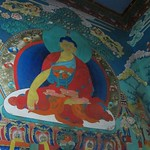 "Inside Samten Choling Gompa <a style=""margin-left:10px; font-size:0.8em;"" href=""http://www.flickr.com/photos/14315427@N00/6829349489/"" target=""_blank"">@flickr</a>"